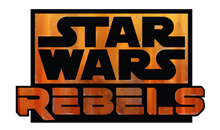 Load image into Gallery viewer, Periodic Table of Star Wars: Rebels [Episodes]