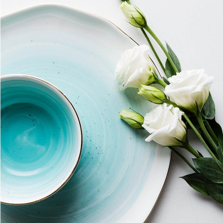 Toulouse | Dinnerware