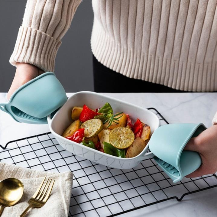 Kitchen Glove | Anti-Scald Silicone