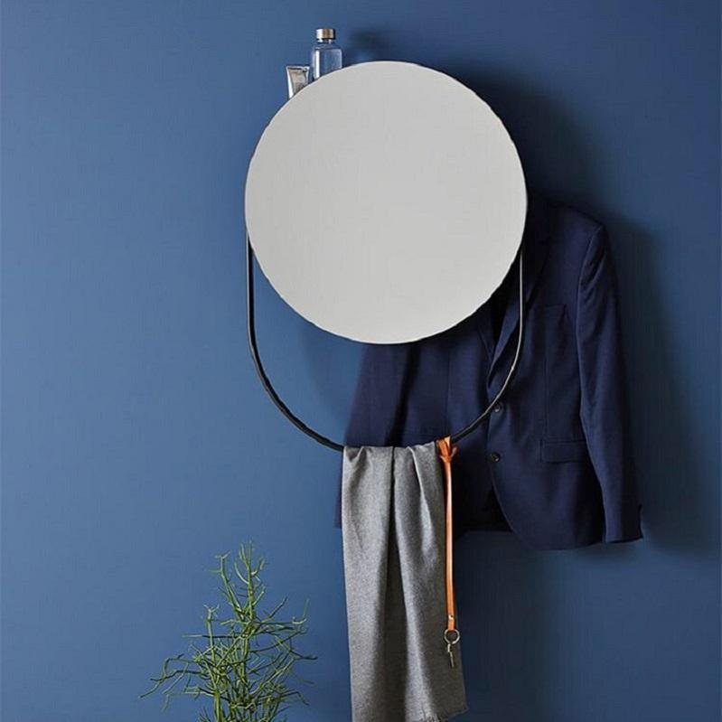 Maia | Mirror with Hanger
