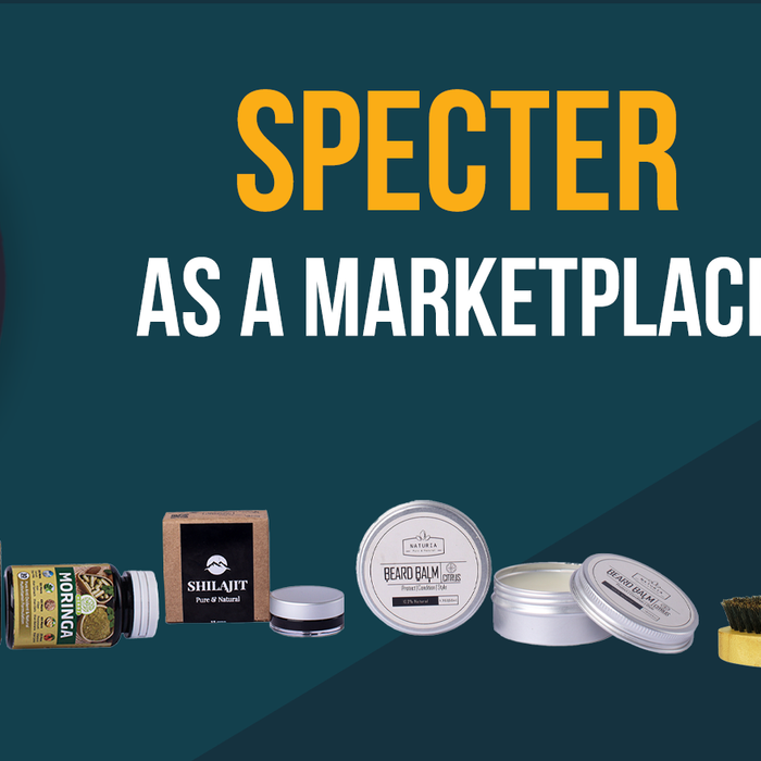 Specter as Marketplace