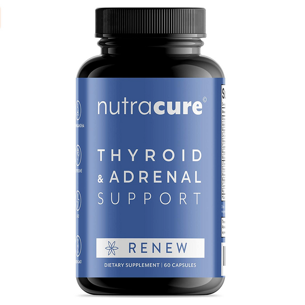 Renew - Thyroid & Adrenal Support
