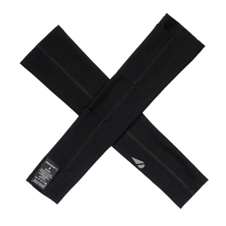\\_UN-RACE SLEEVES [BLACK]