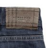 Burberry London Blue Denim Jeans circa 2000's