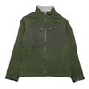 Patagonia Technical Green Fleece circa 2000's