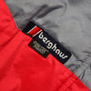 Berghaus Women's Lined Jacket circa 1990's