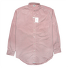CP Company Ideas From Massimo Osti Pink Cotton Shirt circa late 80's