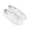 Tretorn SS19 Racket Canvas White Trainers