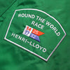 Henri Lloyd AW19 'Round The World' Consort Sapphire Jacket