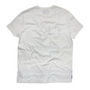 CP Company Paint Stencilled Graphic T-Shirt circa 2010's