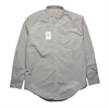 Deadstock CP Company Ideas From Massimo Osti Grey Shirt circa late 80's