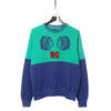Best Company AW18 Native American Crew Neck Sweatshirt