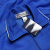 Deadstock Sergio Tacchini Royal Blue Star Track Jacket circa 1980's