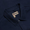 Nigel Cabourn Lybro Black Navy British Army Jacket