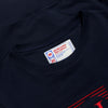 Henri Lloyd X Nigel Cabourn Technical Sweater Navy Black