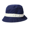 Fila Blue Bucket Hat circa 1980's