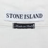 Stone Island SS 1997 White Hard Wearing Cotton Shirt