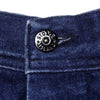 Stone Island Marina Dark Denim Jeans circa early 1990's