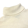 Nigel Cabourn Roll Neck Knit Jumper circa 2000's