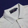 Ralph Lauren Colour Block Polo Sport Polo Shirt circa 1990's