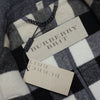 Burberry Brit AW 2016 Grey Short Duffle Coat