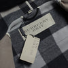 Burberry Brit AW 2016 Black Duffle Coat