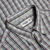 Missoni Checked Short Sleeve Shirt circa 1990's