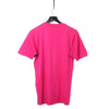Best Company Yale Printed Pink T Shirt circa 1980's