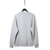 Chevignon Tog's Unlimited SS18 Grey Embroidered Crew Neck Sweatshirt
