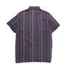 Missoni Pattern Short Sleeve Shirt circa 1980's