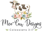 Moo-Cow Designs