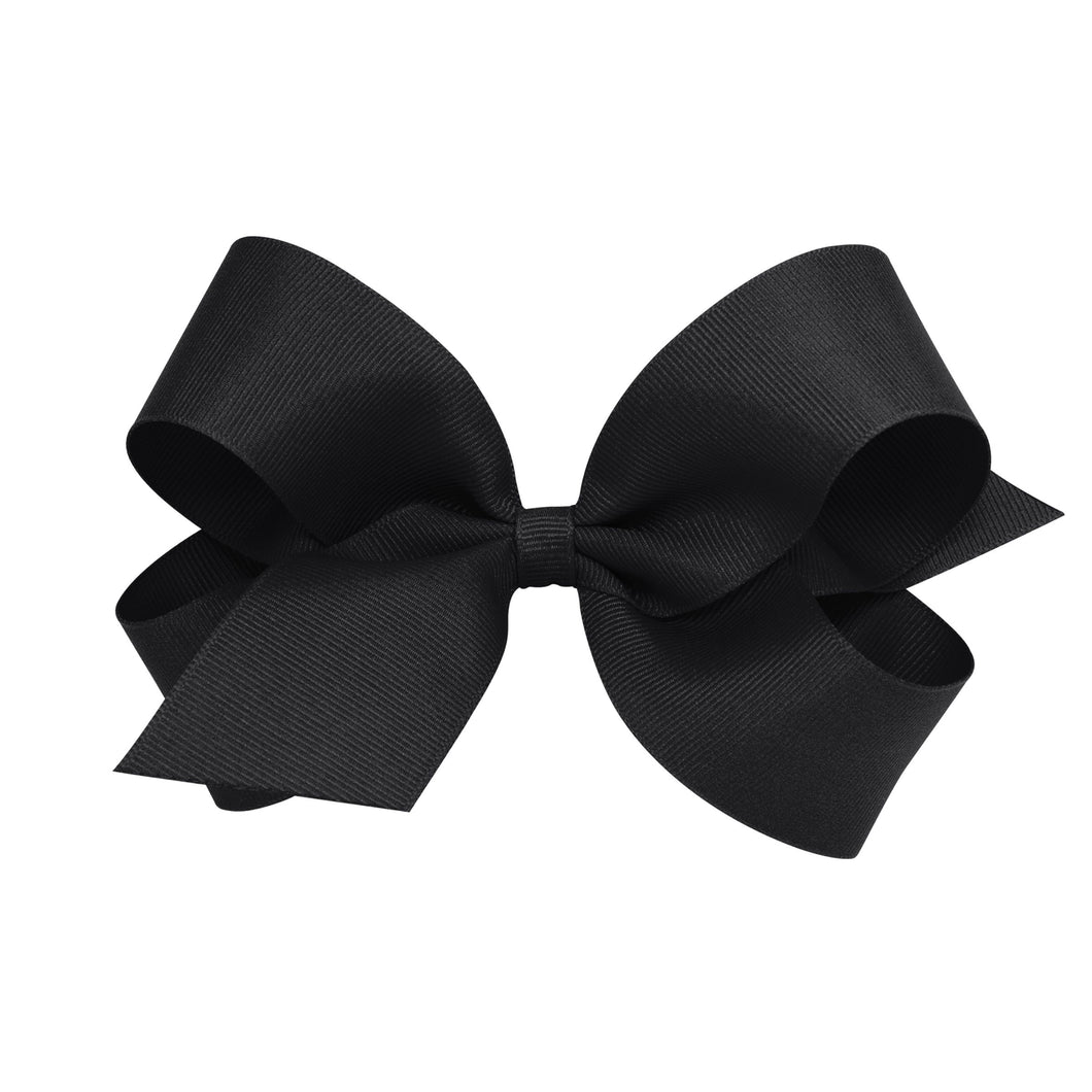 MINI Grosgrain Basic Bow Knot Wrap (3 1/4