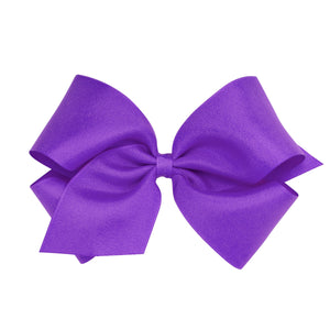 "MINI Grosgrain Basic Bow Knot Wrap (3 1/4"" x 2"")"