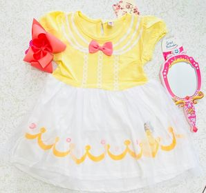 Belle Princess Dress