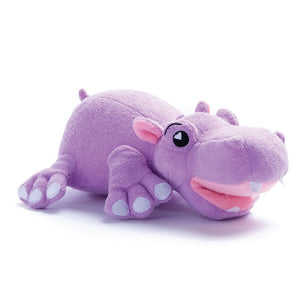 SoapSox:Harper the Hippo