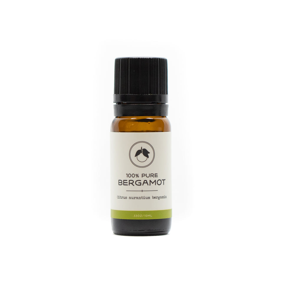 Bergamot Essential Oil | 10ml