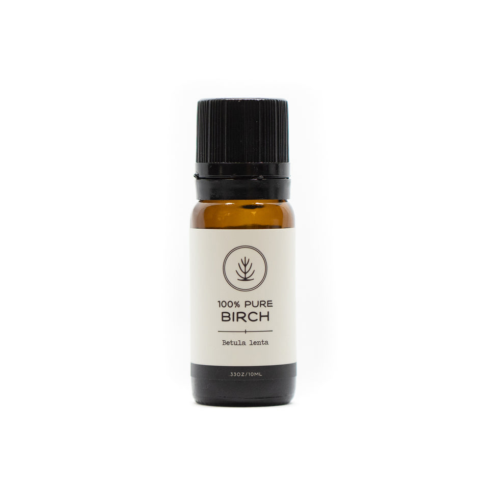 Birch Essential Oil | 10ml