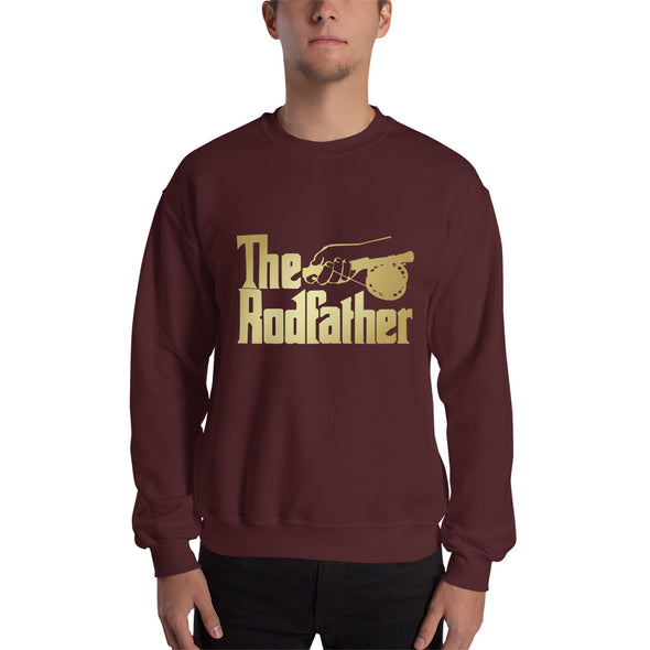 The RODFATHER - Herren Sweatshirt