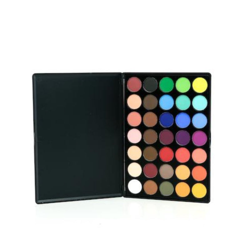 Color Burst Eye Shadow Palette