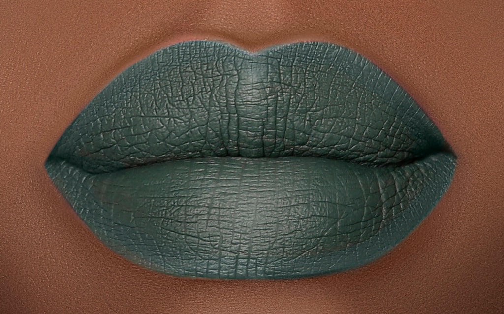 Risque'y Envy Matte Liquid Lips