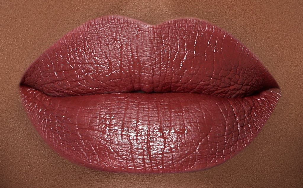 Risque'y Chocolate Matte Liquid Lips