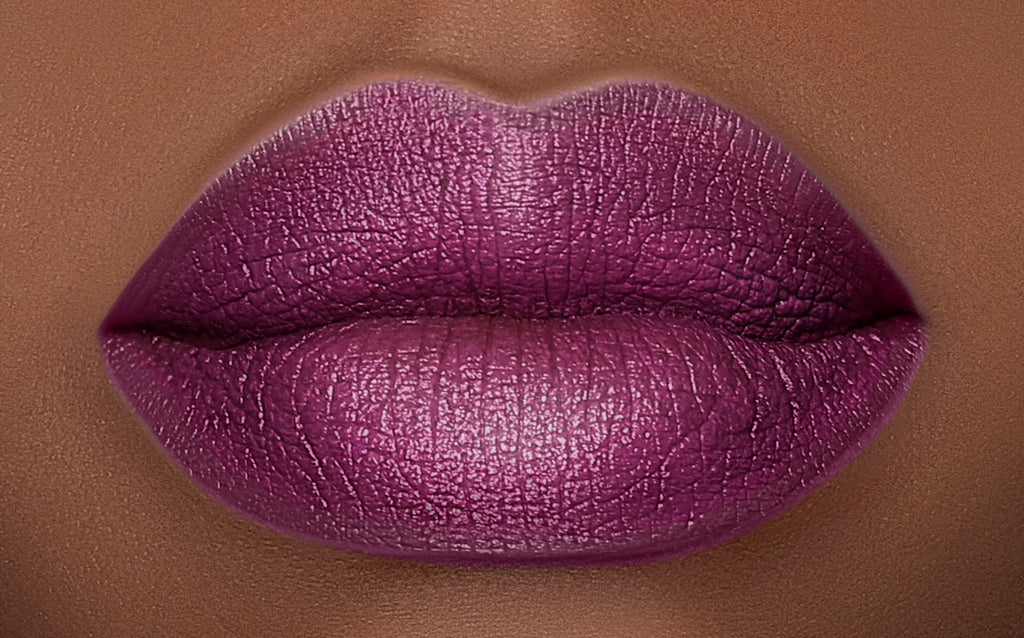 Risque'y Moody Matte Liquid Lips