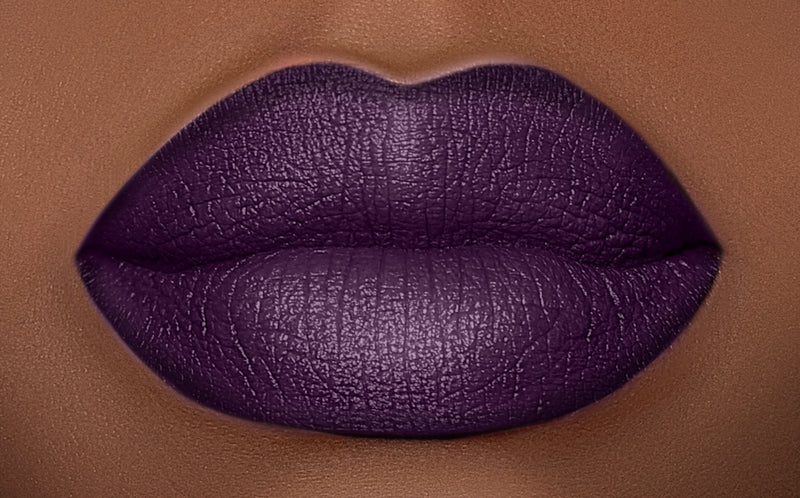 Risque'y  KC Matte Liquid Lips