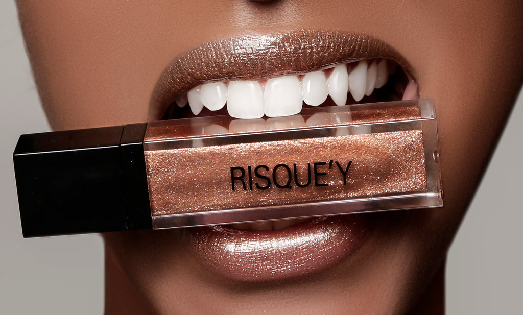 Risque'y Glorious Lip Gloss