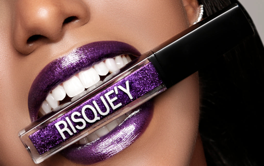 Risque'y Lascivious Wicked Collection