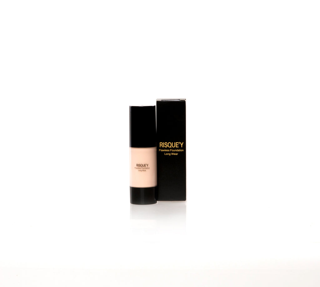 Risquey Flawless Foundation