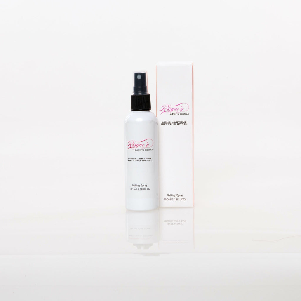 Risque'y Long Lasting Setting Spray