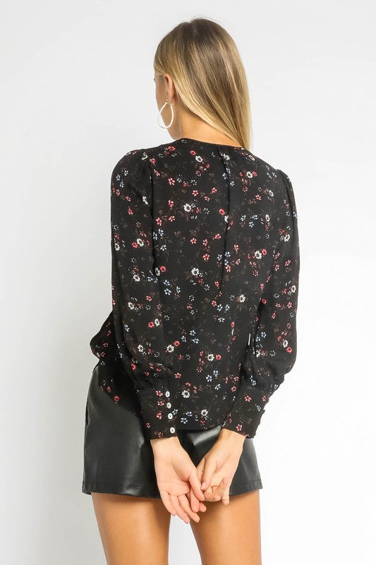 East Valley Blouse