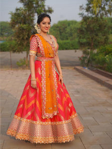 Lehanga Choli For Women