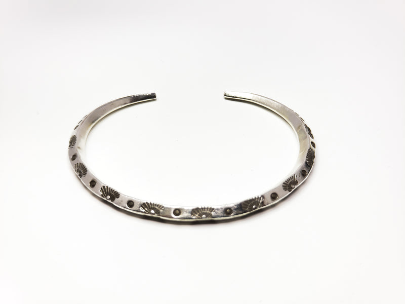 Hand Crafted Cuff Bracelet